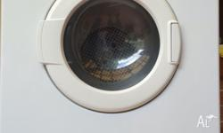3.5Kg Simpson sirocco dryer for sale. Clean and runs