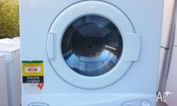 Dryer Simpson 5kg capacity Model39S500 Stainless Steel
