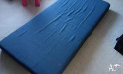 SINGLE MATTRESSES Used Good Cond Pic 1 Foam Pic 2