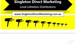 - EXCLUSIVE to Singleton. - RELIABLE weekly