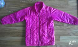 - Made in Taiwan - This little jacket has been worn but