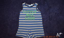 Size 0 body suit Very good condition, no stains Pick up