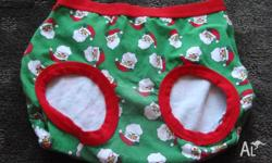 Size 2 nappy cover - very good condition Please call or