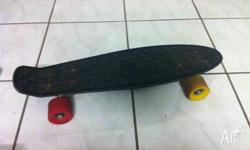 Used skateboard great condition. Pick up in darwin Cbd
