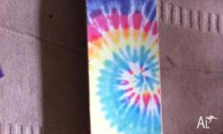SKATEBOARD ~ DECA, ALMOST BRAND NEW. Only used about a