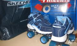 Youth Size 6 Fits True to Size Indoor/Outdoor Use