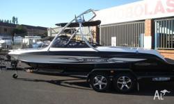 SKICRAFT SENATOR XR for Sale in ORANGE, New South Wales