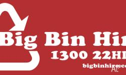 Skip bin hire at great rates If you are looking for