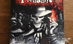 This pack includes: - Book 1: Skulduggery Pleasant