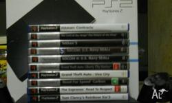 Sell working, packaged slimline PS2 with two