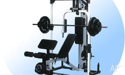Smith Power Rack Package This Is A Multi Functional