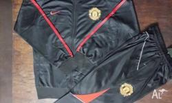 I have some team jackets that I want to sell, they are
