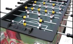 Soccer table NEW YEAR SPECIAL, soccer table WS-5F02