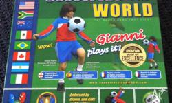 Selling Soccer Tactics World.
