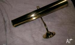 A classis brass light fitting several available for the