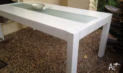 GREAT REVAMPED COFFEE TABLE FOR SALE !! GREAT PRICE FOR