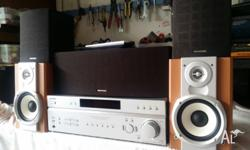 SONY SOUND SYSTEM 5.1 SURROUND SOUND SYSTEM OR MUSIC