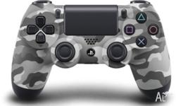Hey all, I have a genuine Sony Dualshock 4 controller