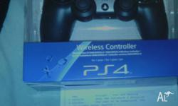 SONY Playstation 4 Official Controller. Sealed Brand