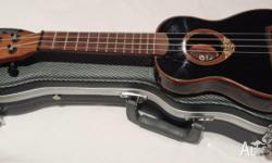 To all ukulele enthusiasts. Could this be for you? This