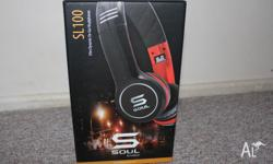 Hi All I have a pair of SOUL by LUDICRUS Headphones for