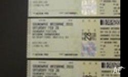 Soundwave Brisbane Tickets, 3 for sale,$180 each. They