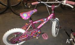 Great bike for your young child, Super strong and