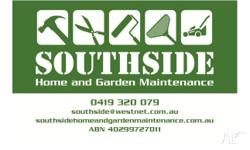 - Landscaping, Mulching, Garden Cleanups/Makeovers,