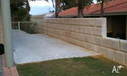 Qualityconstructed Limestone Walls at good prices.