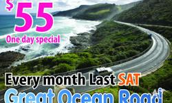 Hi everyone!! Have you been to the Great Ocean Road