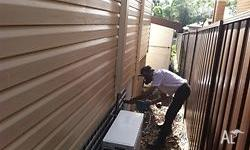 - Termite Treatment, Timber pest Inspection report -