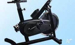 Spin Bike 30 Days Parts Warranty Ready to Ship