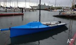 PRICE DROP $7,300 NEG Great condition sportsboat for