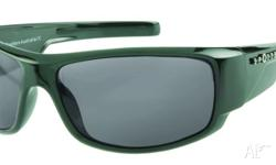 I have a pair of Spotters Polarised Element sunglasses.