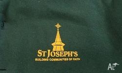 St Joseph's Quarry Hill uniform items- Girl's Summer