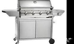 Stainless.steel 4 burner Stainless.steel 4 burner bbq