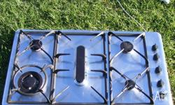 I have for sale a Westinghouse electric oven and grill,