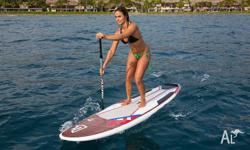 Stand Up Paddle is one of the best and most fun ways of
