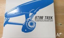 Star Trek Stardate Collection Blu-Ray 12 Discs Includes