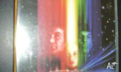 'STAR TREK' The Motion Picture (2) disc Special edition