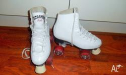 Starfire Roller skates size 34 Also have a size 32 for