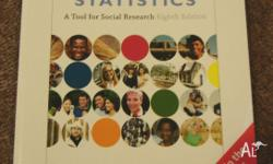 STATISTICS International student edition A tool for