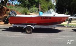 Project fishing boat for sale is currently registered