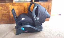 I have two steelcraft baby carriers for Sale in
