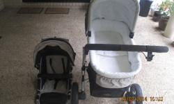 This pram is in excellent pre loved condition Comes
