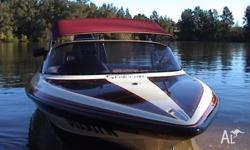 stejcraft pro skier outboard 200hp, this boat allways