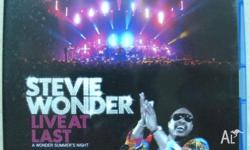 All his greatest hits Filmed live at the O2 arena 2 and