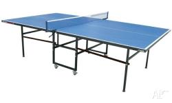 Selling my table tennis table. It was a gift for xmas
