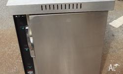 Stonegrill Ovens are reliable and economical to