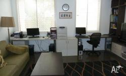 Office space / studio, Williamstown Two Separate